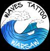 Waves Tattoo Warsaw artist avatar