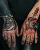 Mariusz Olech Tattoo avatar