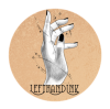 Lefthandink artist avatar