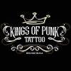 Kings of punk tattoo artist avatar