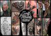 Selfmade Tattoo Berlin artist avatar