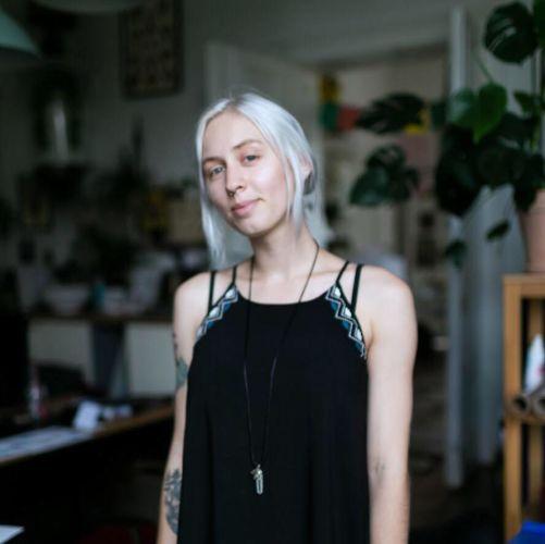 Zoriana Julianna-avatar