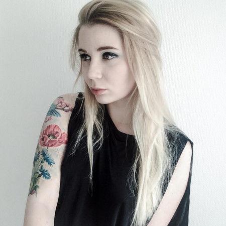 Magdalena Maria-avatar