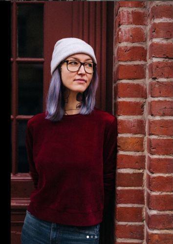 Paulina Kemnitz Tattoo-avatar