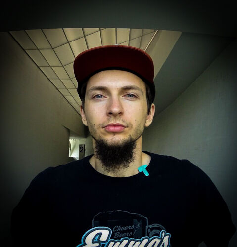 Pasha Dubrovskii-avatar