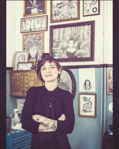 Karolina Cecot-avatar