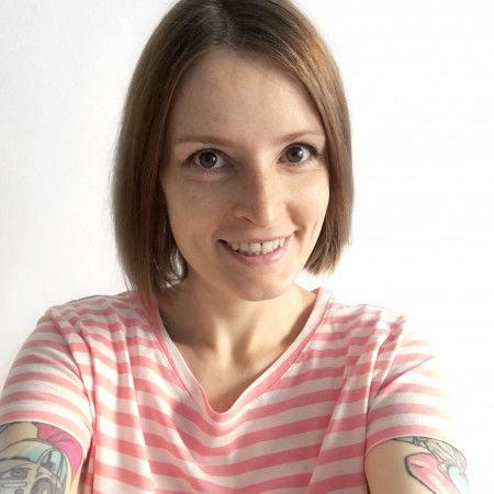 Katya Slonenko-avatar