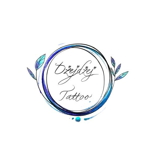 Dżejdżej Tattoo-avatar