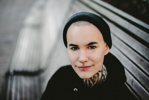 Rosa Vogt-avatar