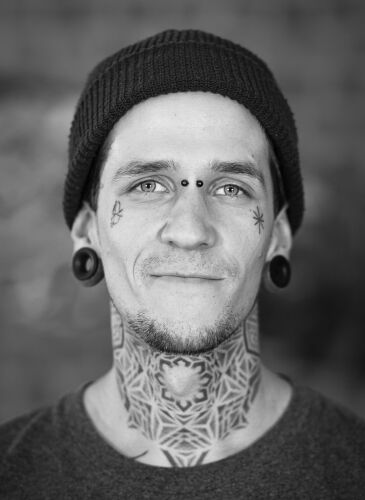 Badi Tattoo-avatar