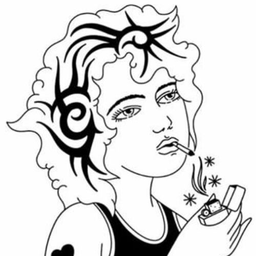 Maksim Horror-avatar