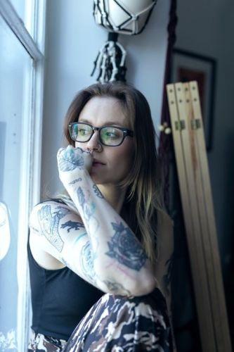 Daria Zoe Dąbrowska-avatar