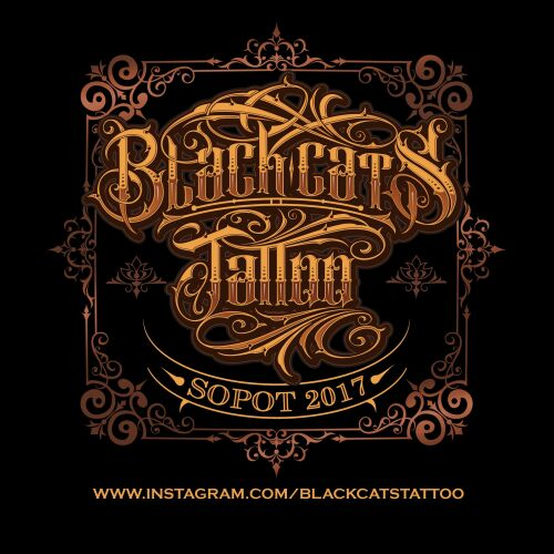 Black Cats Tattoo-avatar