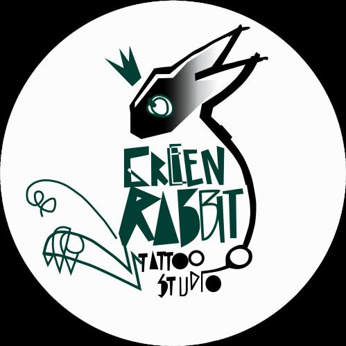 Green Rabbit Tattoo Studio-avatar