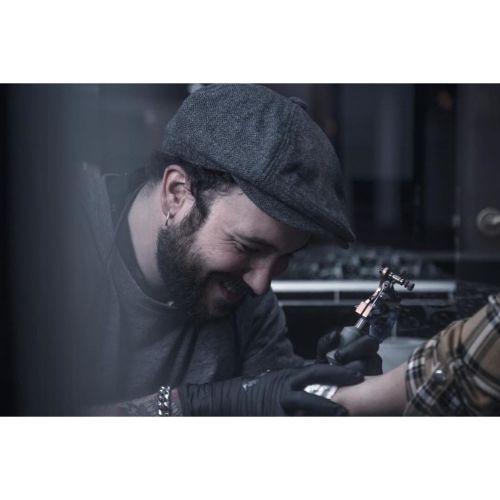 Kimi Vera Tattoo Amsterdam-avatar