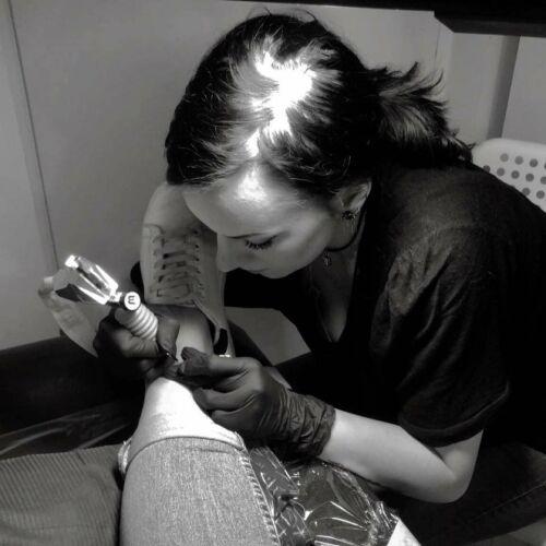 Damn Gill Tattoo-avatar