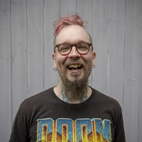 Valtteri Saha-avatar