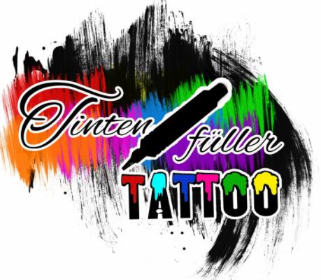 Tintenfüller Tattoo-avatar
