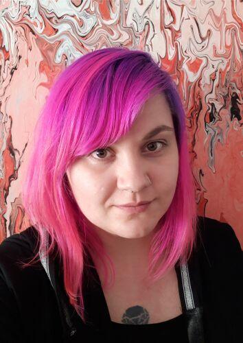 Sara 'SAS' Sapkowska-avatar