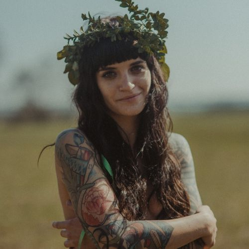 Marta Hołderna - Hola Holson-avatar