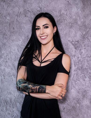 Agata Jarska Tattoo-avatar
