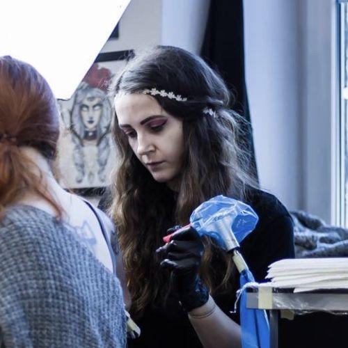 Iza Bagińska-avatar