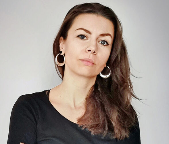 Weronika Korbal-avatar