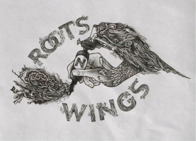 Roots-n-Wings Tattoo-avatar