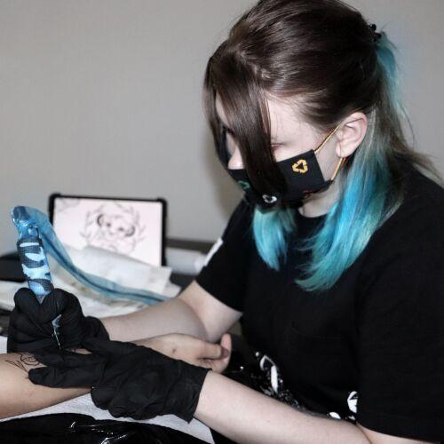 Lira tattoo-avatar