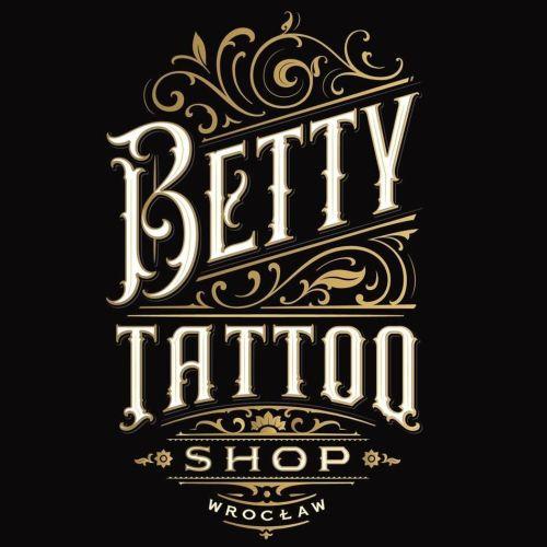 Betty Tattoo Shop-avatar