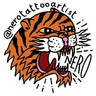 Nero Tattoo Artist-avatar