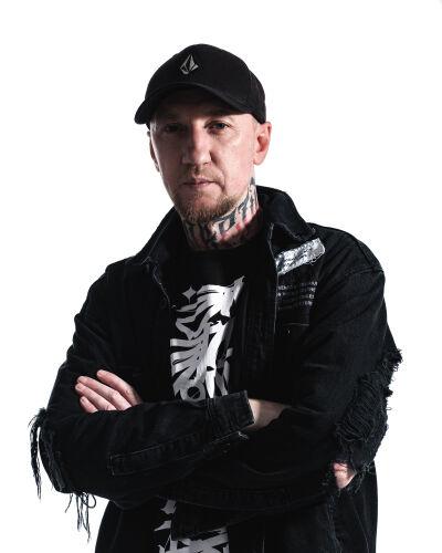 U-Gene Tattoo-avatar