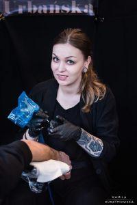Marcelina Urbańska
