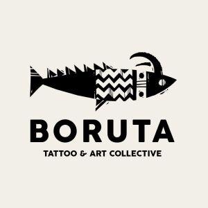 Boruta Tattoo & Art Collective-avatar
