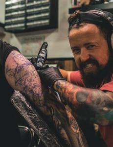 Gorsky Tattoo