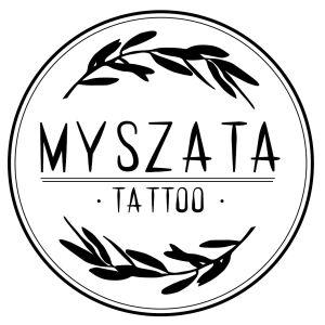 myszata tattoo-avatar