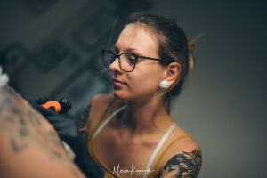 Mimi Art Tattoo-avatar