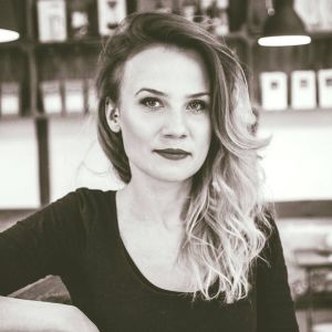 Katarzyna Oskroba Tattoo
