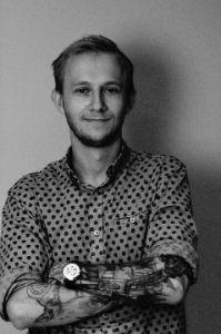 Kuba Siudowski-avatar