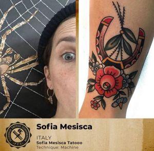 Sofia Mesisca
