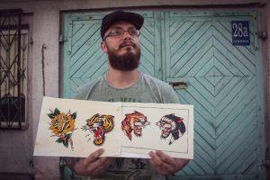 Marcin Szymański - Gruby Kruk-avatar