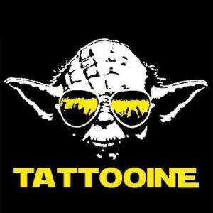 Tattooine Tattoo Workroom artist avatar