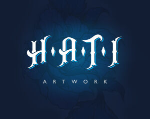 Hati artwork
