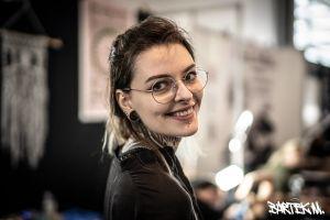 Judyta Anna Murawska - Fuki aka Fukari Tattoo