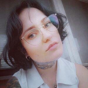 Ally Alien-avatar