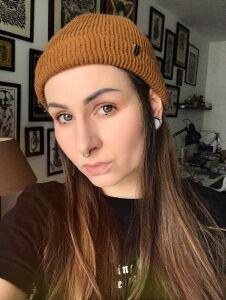 Cruel Monica-avatar