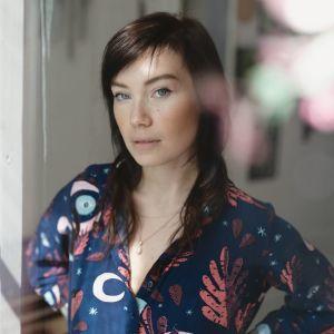 Emily's Moose - Karolina Kubikowska