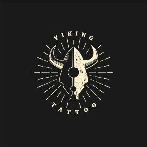 Viking Tattoo-avatar