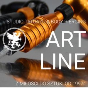 Art Line artist avatar