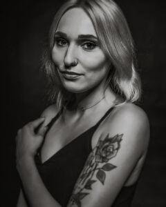 Alex Legomina